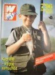 WIADOMOŚCI WĘDKARSKIE 7-1996