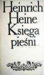KSIĘGA PIEŚNI - Heinrich Heine 1980