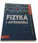 FIZYKA I ASTRONOMIA. PODRĘCZNIK - Kozielski (2008)