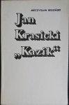 JAN KRASICKI KAZIK - Mieczysław Redziński 1976