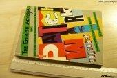 THE ENGLISH ADVISOR - Sherill Howard Pociecha 1991