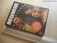 MUMIO W SPEKTAKLU KABARET MUMIO. PŁYTA DVD