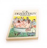C. K. DEZERTERZY - Kazimierz Sejda 1987
