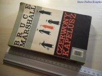 CZERWONY KAPELUSZ - Bruce Marshall 1962