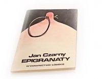 EPIGRANATY - Jan Czarny 1983
