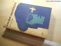 LOS JEST MYŚLIWYM - Ernest K. Gann 1965