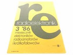 RADIOELEKTRONIK 3'86
