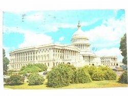 THE UNITED STATES CAPITOL. WASHINGTON, D. C.