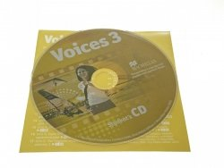 VOICES 3 STUDENT'S CD (2012)