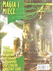 MAGIA I MIECZ 4 (52) / 98