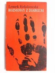 ROZMOWY Z DIABŁEM - Leszek Kołakowski 1965