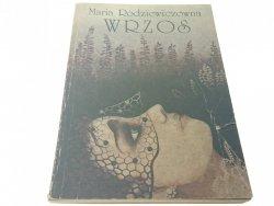 WRZOS - Maria Rodziewiczówna (1985)