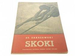 SKOKI - Stanisław Zakrzewski (1952)