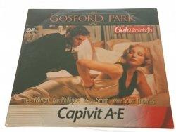 GOSFORD PARK. FILM DVD