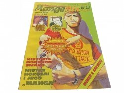 MANGA MIX NR. 13 (4/2003)