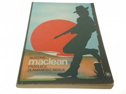 PRZEŁĘCZ ZŁAMANEGO SERCA - Alistair MacLean (1989)
