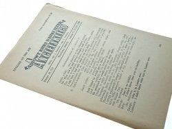 RADIOWY KURS NAUKI JĘZYKA ANGIELSKIEGO 36 1960/61
