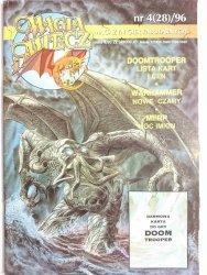 MAGIA I MIECZ NR 4 (28) / 96