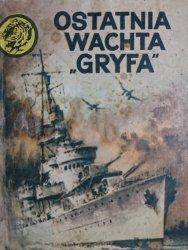 ŻÓŁTY TYGRYS: OSTATNIA WACHTA GRYFA - Damski 1984