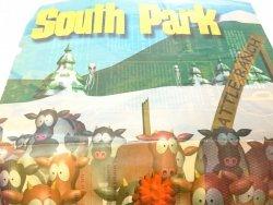 SOUTH PARK. RESET. PLAKAT