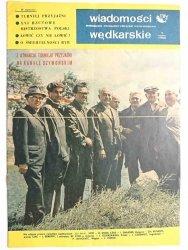 WIADOMOŚCI WĘDKARSKIE NR 9 1968