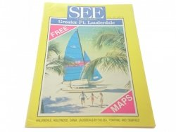 SEE A VISITOR'S GUIDE. FREE MAPS
