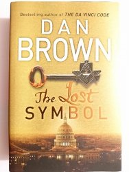 THE LOST SYMBOL - Dan Brown 2009