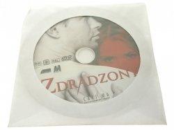 ZDRADZONY. FILM DVD