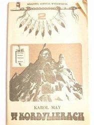 W KORDYLIERACH CZĘŚĆ 2 - Karol May 1984