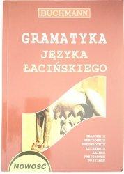 GRAMATYKA JĘZYKA ŁACIŃSKIEGO - Emilia Kubicka 2008