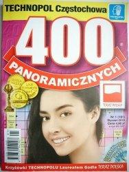 400 PANORAMICZNYCH NR 1 (181) STYCZEŃ 2019