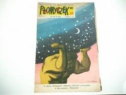 PŁOMYCZEK NR 26 ROK 37 16-30. IX. 1959