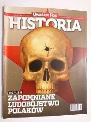 UWAŻAM RZE HISTORIA NR 8 LISTOPAD 2012