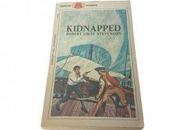 KIDNAPPED - Robert Louis Stevenson 1967