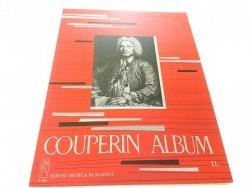 COUPERIN ALBUM II. ZONGORARA - FUR KLAVIER