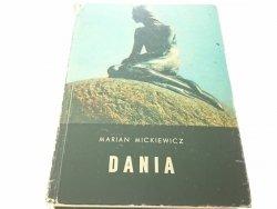 DANIA - MARIAN MICKIEWICZ