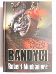 BANDYCI - Robert Muchamore 2011