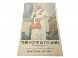 THE POPE IN POLAND - Norman Webster