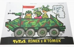 TYTUS ROMEK I ATOMEK KSIĘGA IV 2009
