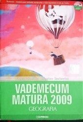 VADEMECUM MATURA 2009 GEOGRAFIA - Janusz Stasiak