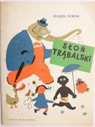 SŁOŃ TRĄBALSKI - Julian Tuwim 1978