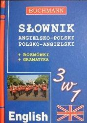 SŁOWNIK ANGIELSKO-POLSKI; POLSKO ANGIELSKI 2008