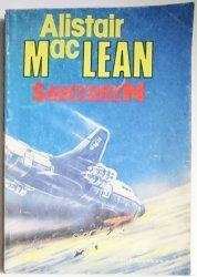 SANTORYN - Alistair MacLean 1990