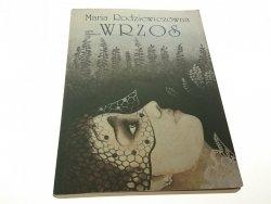 WRZOS - Maria Rodziewiczówna 1989