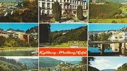 KYLLBURG-MALBERG/EIFEL