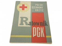 RATOWNIK PCK - Dr Med. Jerzy Ejmont