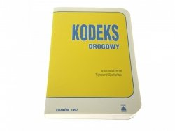 KODEKS DROGOWY - Ryszard Stefański (1997)
