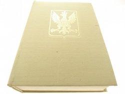 HISTORIA DYPLOMACJI POLSKIEJ TOM III 1795-1918