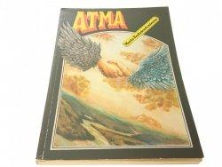 ATMA - Maria Rodziewiczówna 1990