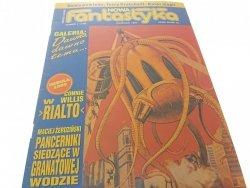 NOWA FANTASTYKA NUMER 4 (139) KWIECIEŃ 1994